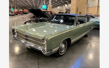 1967 Plymouth Fury for sale 101098465