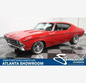 1969 Chevrolet Chevelle for sale 101098487