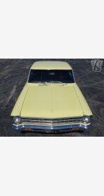 1967 Chevrolet Nova for sale 101098504