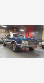 1970 Oldsmobile 442 for sale 101098509