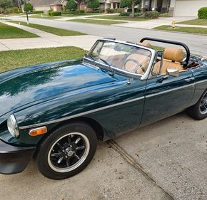 1975 MG MGB for sale 101098537