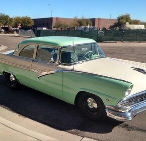 1956 Ford Fairlane Classics for Sale - Classics on Autotrader