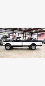 1972 Chevrolet C/K Truck for sale 101098601