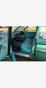 1961 Chevrolet Other Chevrolet Models for sale 101098608