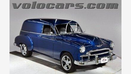 1950 Chevrolet Sedan Delivery for sale 101098611