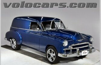 1950 Chevrolet Sedan Delivery for sale 101098611