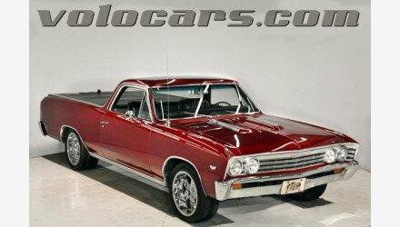 1967 Chevrolet El Camino for sale 101098613
