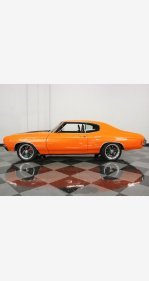 1970 Chevrolet Chevelle for sale 101098617