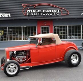 1932 Ford Other Ford Models for sale 101098776