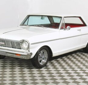 1965 Chevrolet Nova for sale 101098785