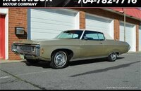 1969 Chevrolet Caprice for sale 101098831