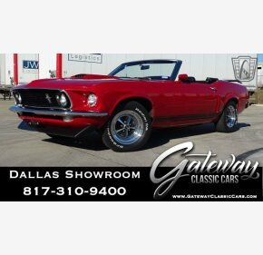 1969 Ford Mustang for sale 101098872