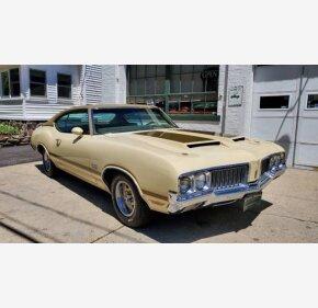 1970 Oldsmobile Cutlass for sale 101098912