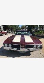 1969 Oldsmobile 442 for sale 101098914