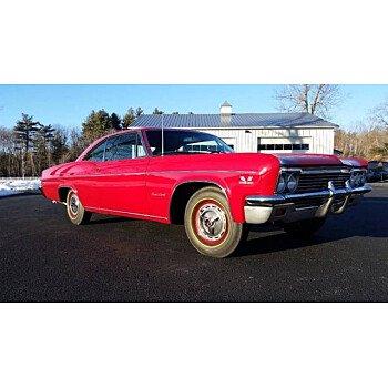 1966 Chevrolet Impala for sale 101098919