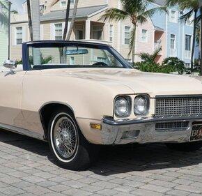 1972 Buick Skylark Custom Coupe for sale 101098950