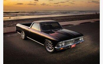 1966 Chevrolet El Camino for sale 101098958