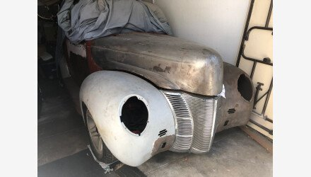 1940 Ford Deluxe for sale 101098960