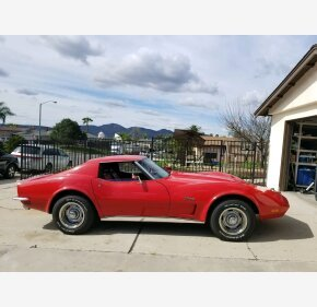 1973 Chevrolet Corvette Coupe for sale 101098964