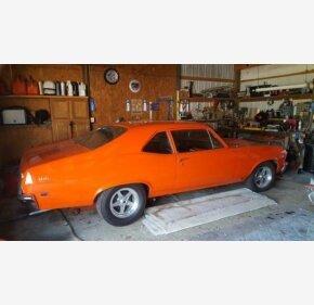 1968 Chevrolet Nova for sale 101098979