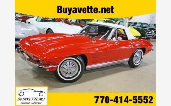 1964 Chevrolet Corvette for sale 101099040