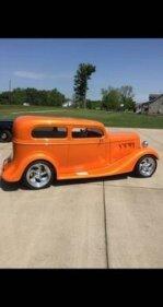 1934 Chevrolet Other Chevrolet Models for sale 101099071