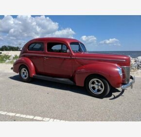 1940 Ford Deluxe for sale 101099076