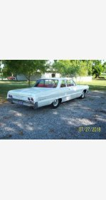 1964 Chevrolet Bel Air for sale 101099101