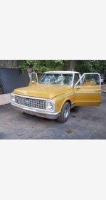 1971 Chevrolet C/K Truck for sale 101099124