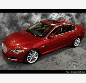 2015 Jaguar XF Sport AWD for sale 101099157