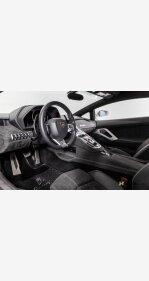 2015 Lamborghini Aventador LP 700-4 Coupe for sale 101099340
