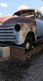 1950 Chevrolet 3100 for sale 101099343