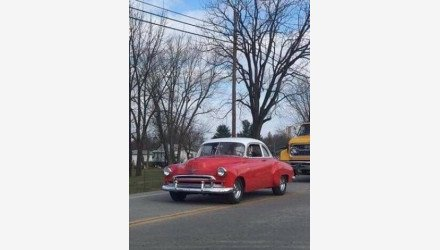 1950 Chevrolet Other Chevrolet Models for sale 101099349
