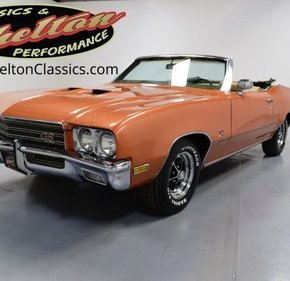 1971 Buick Gran Sport for sale 101099362