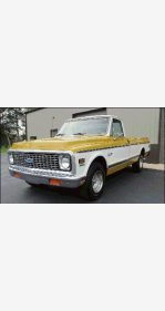 1972 Chevrolet C/K Truck for sale 101099365