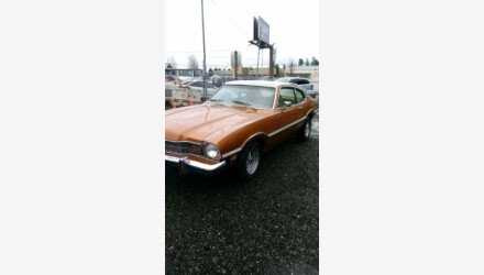 1973 Mercury Comet for sale 101099366