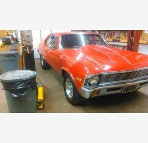 1972 Chevrolet Nova for sale 101099368