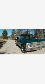 1972 Chevrolet C/K Truck for sale 101099369