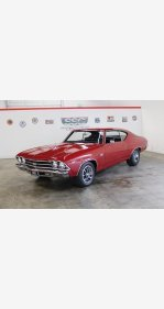 1969 Chevrolet Chevelle for sale 101099384