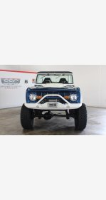 1968 Ford Bronco for sale 101099387