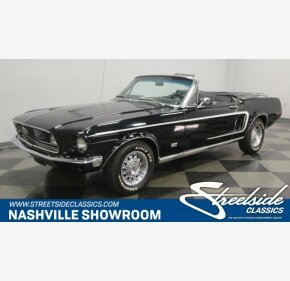 1968 Ford Mustang for sale 101099411