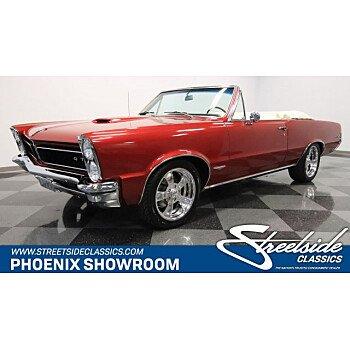 1965 Pontiac GTO for sale 101099434