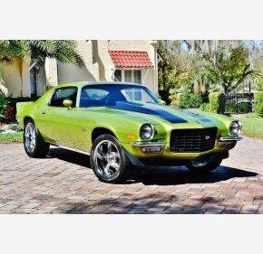 1973 Chevrolet Camaro for sale 101099454