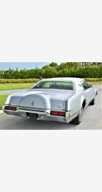 1973 Lincoln Mark IV for sale 101099456
