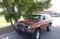 1979 Jeep Cherokee 2-Door for sale 101099473