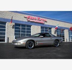 2000 Pontiac Firebird Coupe for sale 101099531