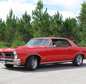 1965 Pontiac GTO for sale 101099736