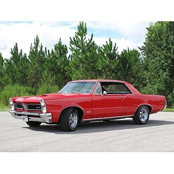 1965 Pontiac GTO for sale 101099736