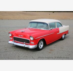 1955 Chevrolet Bel Air for sale 101099867