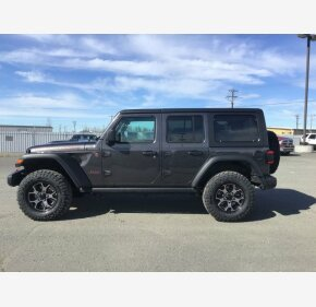 2019 Jeep Wrangler for sale 101099898